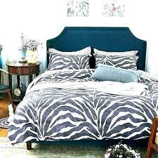 animal print duvet sets uk bedding cover zebra full queen covers c