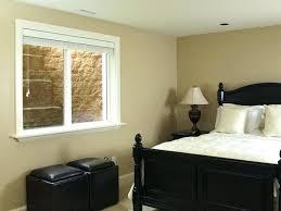 Basement Bedroom Ideas No Windows Paint Colors For A Basement With