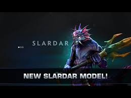 dota 2 new model slardar patch 7 00 dotacinema youtubers