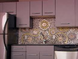 Kitchen Backsplash Wallpaper Washable Wallpaper For Kitchen Backsplash Mi Ko