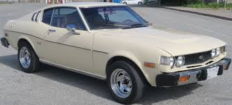 Toyota Celica Questions - 1977 toyota Celica coupe (mustang shape ...