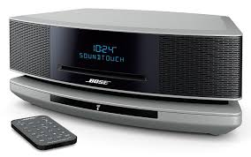 bose music system. best overall music system: bose wave soundtouch system iv in platinum silver \u2013 buy it here for $599