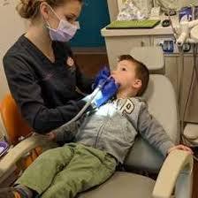 Pediatric Dental Hygienist Dental Hygienist Rdh Montgomery Pediatric Dentistry