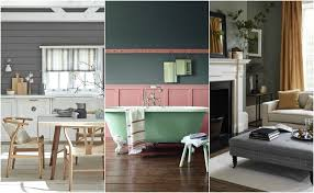 Dove Grey Colour Chart 8 Grey Colour Scheme Ideas From An Interior Stylist