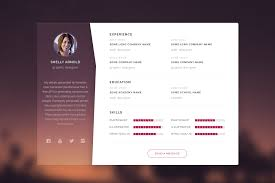 Unique Resume Builder Js Photos Example Resume And Template Ideas