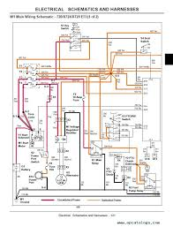 john deere wiring diagram wiring diagram for john deere x700 wiring discover your wiring john deere select series tractors ultimate
