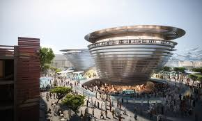 The Formation Urban Design Landscape Architecture Interiors Structures 9 Upcoming Foster Partners Projects In The Arabian Gulf