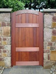 oak garden gates wide garden gate garden decor charming single wooden driveway gate and stone garden oak garden gates