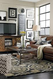 Pottery Barn Living Rooms Simple Decorating