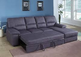 Brilliant Sectional Sleeper Sofa With Chaise Cool Living Room Design