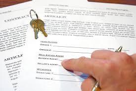 Договор с агентством недвижимости за что отвечает риэлтор на  Договор с агентством недвижимости за что отвечает риэлтор