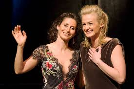 Pia douwes (born on , 1964) is a dutch musical theatre actress who is very successful in europe. Pia Douwes Musical Star Interview Musical World