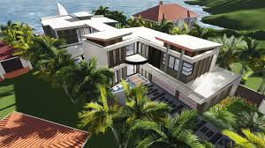 Architectural Animation Resort Style Home Design Brisbane Youtube Resort Style Home Designs