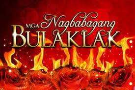 Mga Nagbabagang Bulaklak