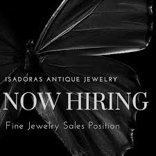 Isadoras Antique Jewelry Home Facebook