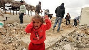 5 апреля - День палестинского ребенка; детей - жертв преступлений Израиля -  Pars Today