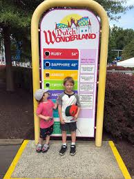Wonderland Height Chart Dutch Wonderland Tips And Everything You Need To Know