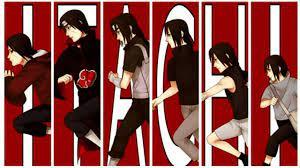 Itachi Uchiha gets his own TV Anime Adaption – Naruto Shippuden - OtakuKart