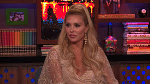 Brandi Glanville Birth Chart Brandi Glanville The Real Housewives Of Beverly Hills