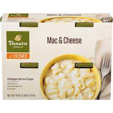 panera mac and cheese nutrition facts. Contemporary Facts Panera Bread At Home Mac U0026 Cheese Throughout And Nutrition Facts