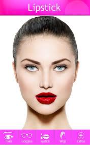 youcam makeup photo