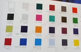 Hoodie Colour Chart Y6 Leavers Hoodie Colours 2019 Blog Scargill School
