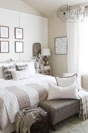 master bedroom makeover cottage