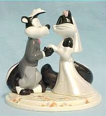 Wedding In New York Cats Wedding Cake Toppers The Wedding