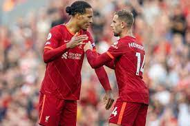 Liverpool confirm 24-man Premier League squad - with only 7 homegrown  players - Liverpool FC - This Is Anfield