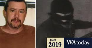 Double a murder sentence': Postcard Bandit Brenden Abbott's bid ...