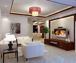 Interior Decoration And Design Decoration Ideas Attractive White Nuance Family Room Home Interior 42
