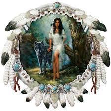 Cherokee Indian Dream Catcher Native American Dream Catchers Dreamcather Indian WomanNative 38