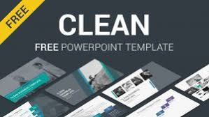Business Slide Template Free Download Premiere Slideshow Html Agenda