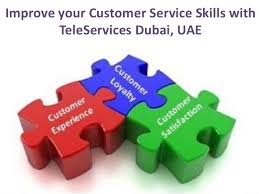 Develop Perfect Customer Handling Skills With Customer