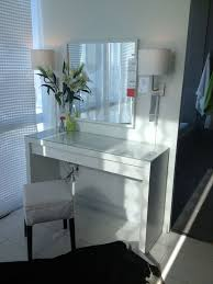 Amazing Malm Vanity Table Ikea Master Bedroom Pinterest Vanities For Bedrooms  Ikea Fresh Bedrooms Decor Ideas With Ikea Makeup Table