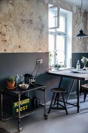 Ikea industrial furniture Black Metal Vintage Cart Also From V Serves As The Coffee Station Ikea Kitchen Of The Week Diy Ikea Country Kitchen For Two Berlin