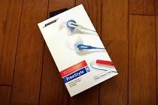 bose freestyle. new bose freestyle earbuds (ice blue) d398 u