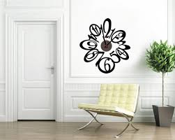 Decorative Wall Clocks For Living Room Wall Clocks In Home Decor Interior Design