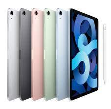 Das neue iPad Air: Apple attackiert sein teures Pro-Modell - WELT