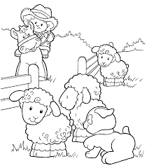 Small Picture Shaun The Sheep Coloring Pages Good Pictures Of A Sheep Free