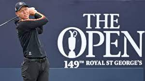 British Open: Matthias Schmid gewinnt ...