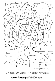 Small Picture Appealing Halloween Coloring Pages For 10 Year Olds 19 mosatt
