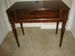 vintage secretary desk with hutch furniture ideas of antique secretary desk design antique secretary desk hutch