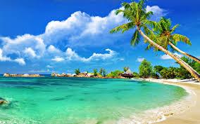 hd beach widescreen backgrounds. Interesting Widescreen Beautiful Beach HD Wallpapers  Inn For Hd Widescreen Backgrounds X