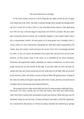 critical essay in his book george orwell expresses a  4 pages great gatsby critical essay