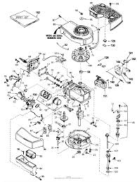 Model A Engine Diagram