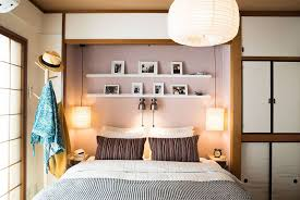 ikea design bedroom. view in gallery picture ledge and smart lighting for the small bedroom ikea design