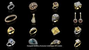 Designer Jewellery Designer Jewellery Exclusive Collections