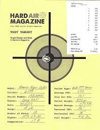 Ruger 10 22 Air Rifle Test Review Hard Air Magazine