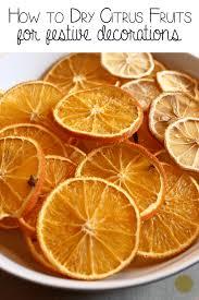 fruit christmas decorations. Exellent Fruit How To Dry Citrus Fruits For Festive Decorations Throughout Fruit Christmas Decorations S